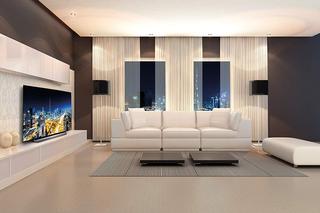 Was ist ein OLED Fernseher Test und Vergleich?