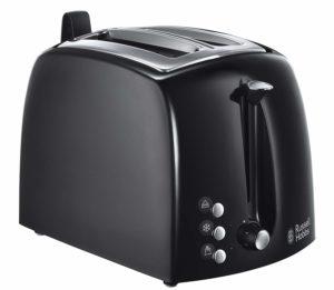 Was ist ein Toaster im Test und Vergleich