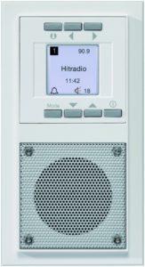 Wie funktioniert ein Unterputz-Radio im Test und Vergleich?