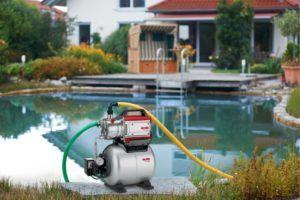 Zahlen, Daten, Fakten zu Hauswasserwerk im Testvergleich