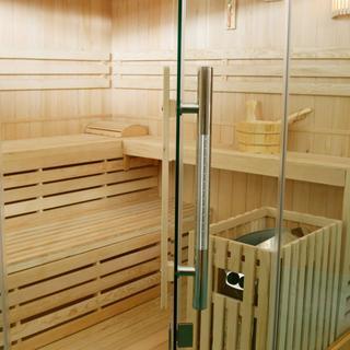 Alle Zahlen und Daten aus einem Sauna Test