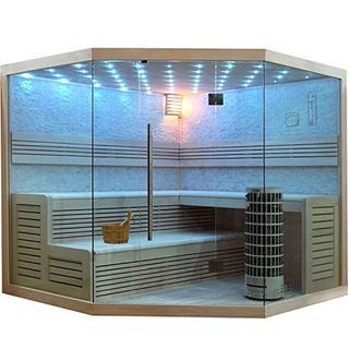 Worauf muss ich beim Kauf eines Sauna Testsiegers achten?