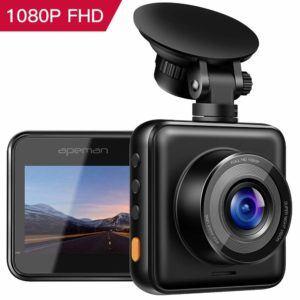 APEMAN A79 Action Cam 4K WiFi im Unterwasserkamera Test und Vergleich