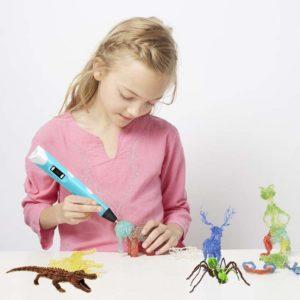 Wo und wie kann ich einen 3D Stift Testsieger richtig anwenden
