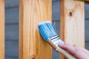 Anwendungsbereiche von Holzschutzlasur im Test und Vergleich