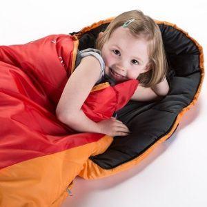 die verschiedenen Anwendungsbereiche aus einem Kinderschlafsack Test bei RTL-Vergleich