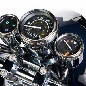 Die verschiedenen Anwendungsbereiche aus einem Motorroller Testvergleich