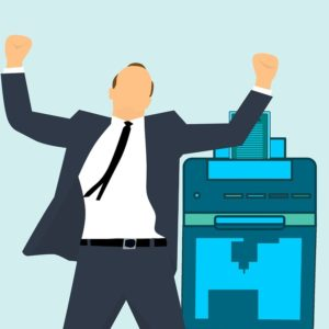 Die verschiedenen Anwendungsbereiche aus einem Online Druckerei Testvergleich