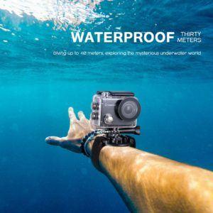 Die verschiedenen Anwendungsbereiche aus einem Unterwasserkamera Testvergleich