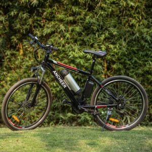 Welche Arten von E-Bike gibt es in einem Testvergleich?