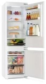 Welche Arten von Einbau Kühl Gefrierkombinationen gibt es in einem Test?
