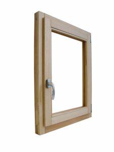 Welche Arten von Holzfenster gibt es in einem Testvergleich?