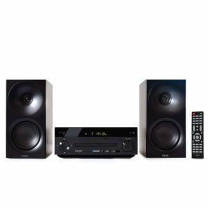 Welche Arten von Stereoanlage gibt es in einem Testvergleich?