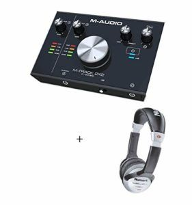 Was ist denn ein Audio Interface Test und Vergleich genau?