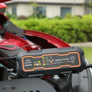 Was ist denn ein Autobatterie Ladegerät Test und Vergleich genau?