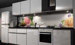 Folgende Eigenschaften sind in einem barrierefreie Küche Test wichtig