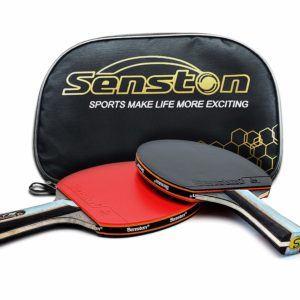 Die aktuell besten Produkte aus einem Tischtennisschläger Test im Überblick