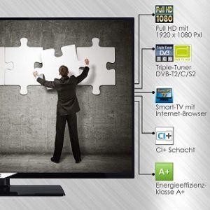 Der beste LED Fernseher Test und Vergleich