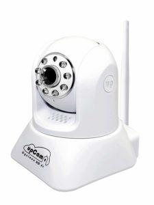 Alle Erfahrungen vom IP-Kamera Testsieger im Test und Vergleich