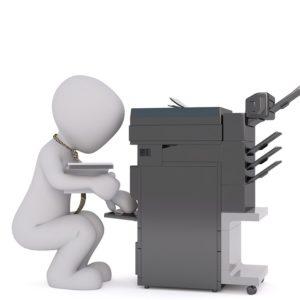 Erfahrungen mit dem Online Druckerei Testsieger im Einsatz