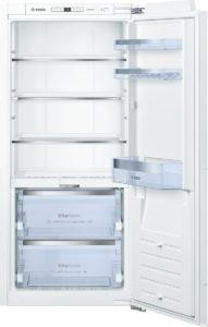 FAQ Einbaukühlschrank mit Gefrierfach im Test und Vergleich
