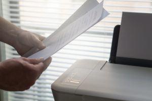 Alle Fakten aus einem Online Druckerei Test und Vergleich