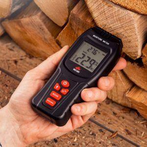 Was ist denn ein Feuchtigkeitsmessgerät Test und Vergleich genau?
