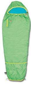 Der hochwertige 05756 Kinderschlafsack von Grüezi Bag im Test und Vergleich