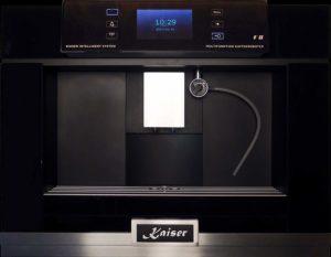 Der Komfort vom Einbau Kaffeevollautomat Testsieger im Test und Vergleich