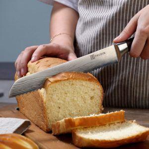 Mögliche Kriterien Brotmesser im Test und Vergleich