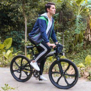 Diese Testkriterien sind in einem E-Bike Vergleich möglich