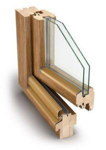 Diese Testkriterien sind in einem Holzfenster Vergleich möglich