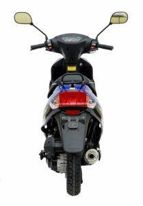 Welche Motorroller Modelle gibt es in einem Testvergleich?