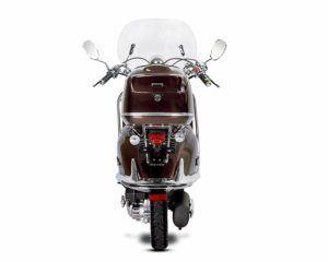 Das beste Zubehör für Motorroller im Test