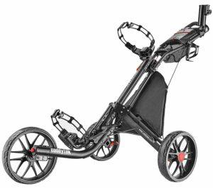Häufige amazon Nachteile vieler Produkte aus einem Golf Trolley Test und Vergleich