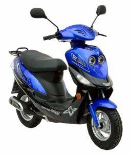 Häufige amazon Nachteile vieler Produkte aus einem Motorroller Test und Vergleich