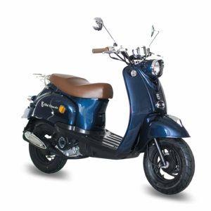 Das Preis-Leistungs-Verhältnis vom Motorroller Testsieger im Test und Vergleich