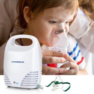 Nach diesen Testkriterien werden Inhalationsgeräten bei uns verglichen
