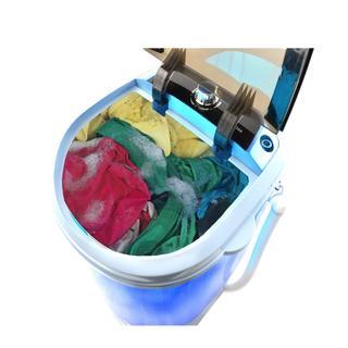 Nach diesen Testkriterien werden Mini Waschmaschinen bei uns verglichen