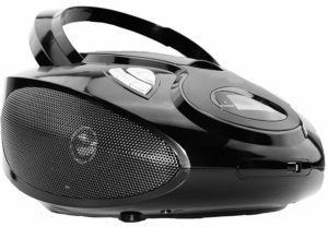 Was ist ein CD Player Test und Vergleich?