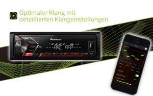 Was ist ein Dab Autoradio Test und Vergleich?