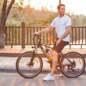 Was ist ein E-Bike Test und Vergleich?