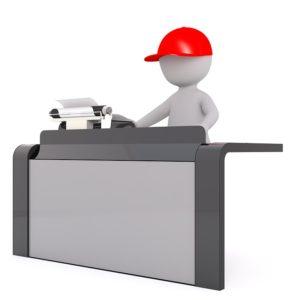 Was ist ein Online Druckerei Test und Vergleich?