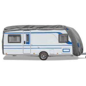 Was ist ein Wohnwagen Schutzhülle Test und Vergleich?