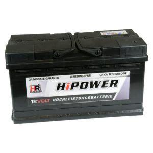 Nennenswerte Vorteile aus einem Starterbatterie + Testvergleich für Kunden