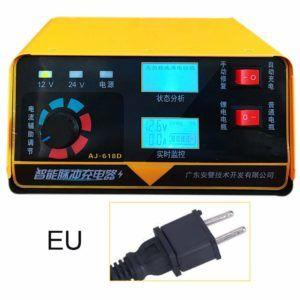 Wie funktioniert ein Autobatterie Ladegerät im Test und Vergleich?