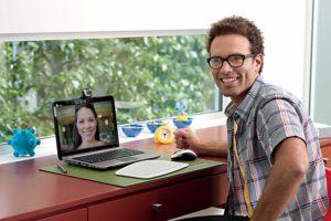 Wie funktioniert ein Webcam im Test und Vergleich?
