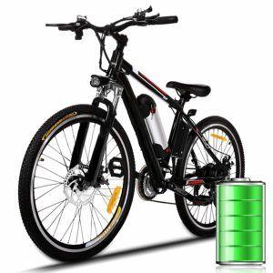 Alles wissenswerte aus einem E-Bike Test