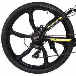 Worauf muss ich beim Kauf eines E-Bike Testsiegers achten?