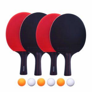 Worauf muss ich beim Kauf eines Tischtennisschläger Testsiegers achten?